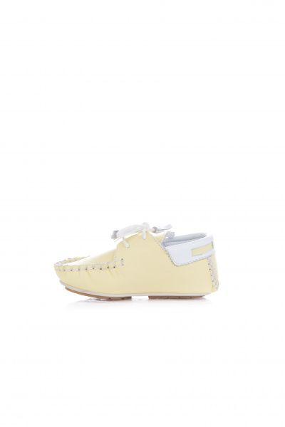 Пинетки для детей Miracle Me 1615-051 купить обувь, 2017