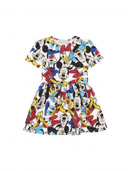 Сукня Kids Couture модель 1617101103 — фото 2 - INTERTOP