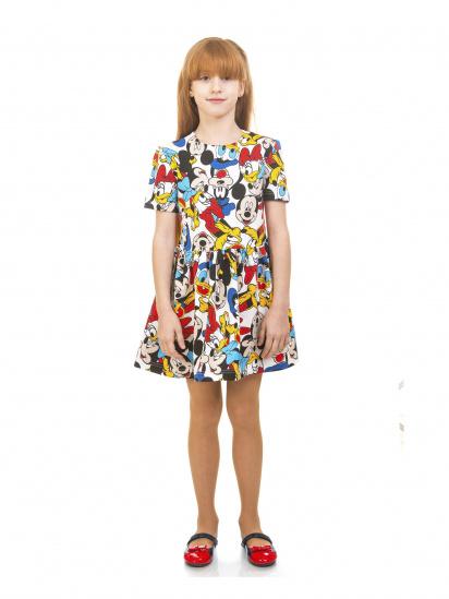 Сукня Kids Couture модель 1617101103 — фото - INTERTOP