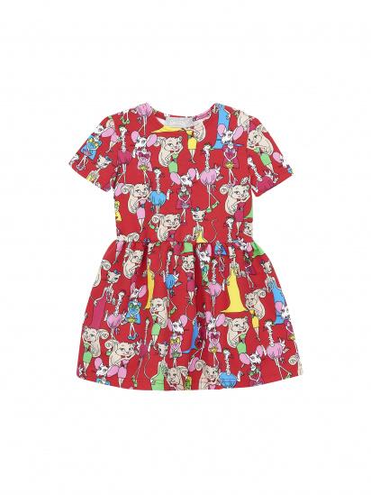 Сукня Kids Couture модель 1617110105 — фото 2 - INTERTOP