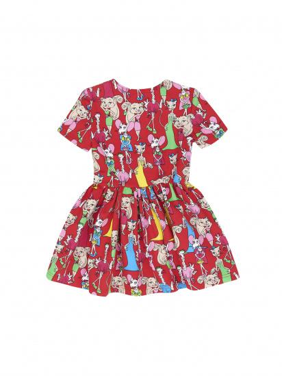 Сукня Kids Couture модель 1617110105 — фото 3 - INTERTOP