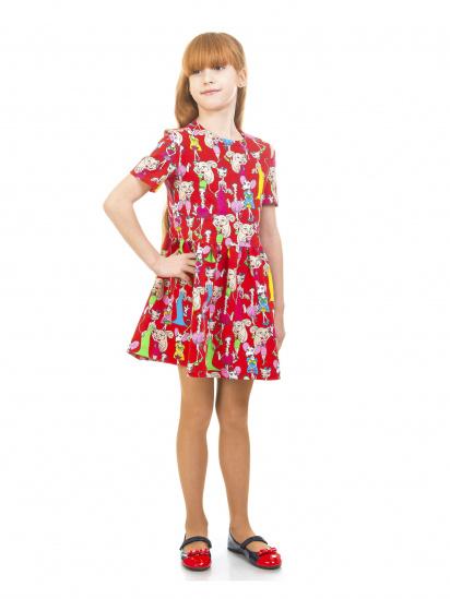 Сукня Kids Couture модель 1617110105 — фото - INTERTOP