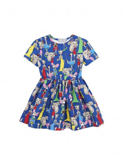 Сукня Kids Couture модель 1617133107 — фото 2 - INTERTOP