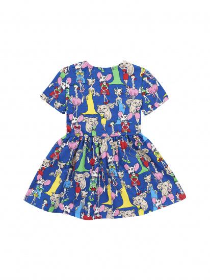 Сукня Kids Couture модель 1617133107 — фото 3 - INTERTOP