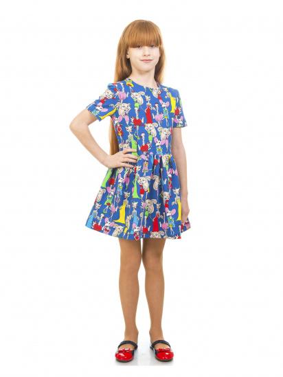 Сукня Kids Couture модель 1617133107 — фото - INTERTOP
