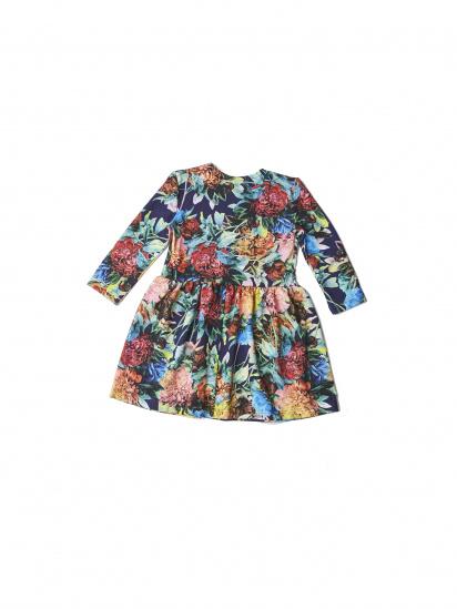 Сукня Kids Couture модель 161721114 — фото 4 - INTERTOP