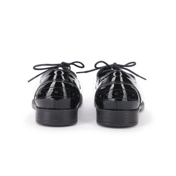Туфли для детей Miracle Me 1618-005 модная обувь, 2017