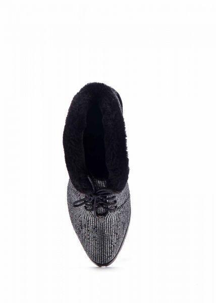 для женщин 162232 Ботильоны Modus Vivendi 162232 цена обуви, 2017