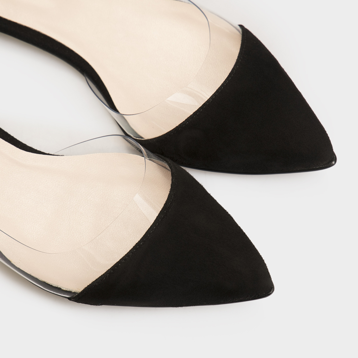 Балетки для женщин Gem 1678-410 размеры обуви, 2017