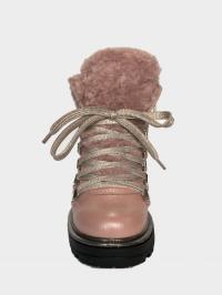Ботинки для детей Otorwald Pudra 169-7K брендовая обувь, 2017