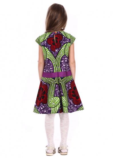 Сукня Dasti модель 170 — фото 2 - INTERTOP