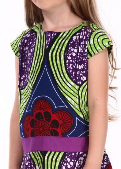 Сукня Dasti модель 170 — фото 3 - INTERTOP