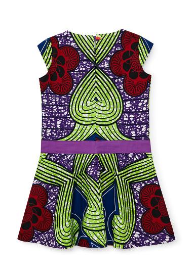 Сукня Dasti модель 170 — фото 5 - INTERTOP