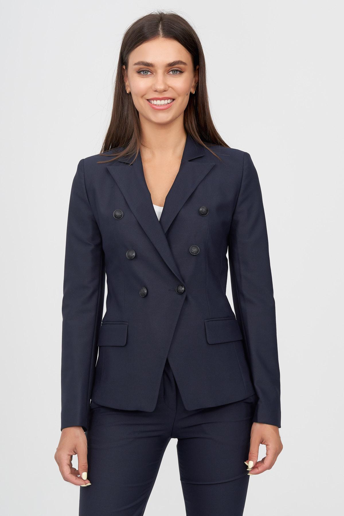 Жакет женские Natali Bolgar модель 17084MAD77 цена, 2017