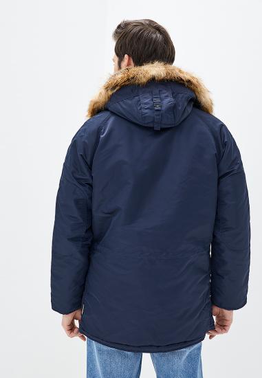 Куртка мужские Airboss модель 171000123221_blue характеристики, 2017