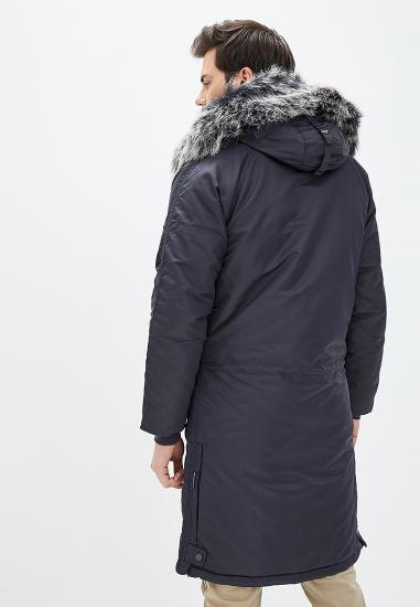 Airboss Куртка чоловічі модель 171000143221_grey , 2017