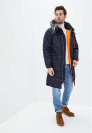 Куртка мужские Airboss модель 171000143221_inc , 2017
