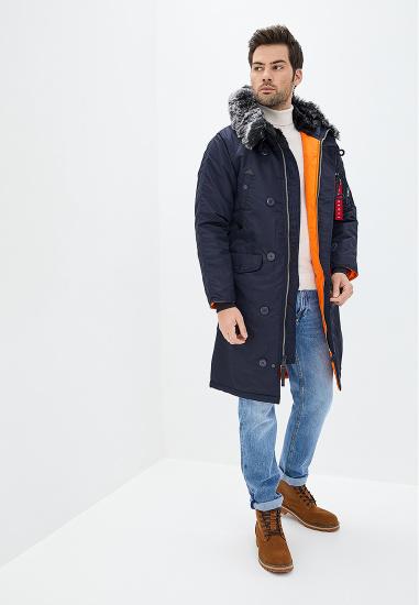 Куртка Airboss модель 171000143221_inc — фото 2 - INTERTOP
