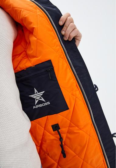 Куртка Airboss модель 171000143221_inc — фото 4 - INTERTOP