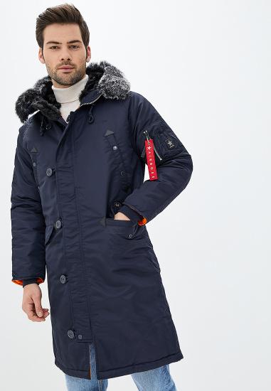 Куртка Airboss модель 171000143221_inc — фото - INTERTOP