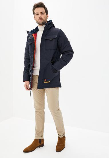 Куртка чоловіча Airboss модель 171000223223_ink - фото