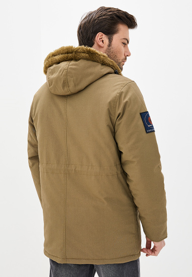 Куртка Airboss модель 171000223223_khaki — фото 3 - INTERTOP
