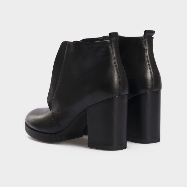 Ботинки женские Gem 17200131 цена, 2017