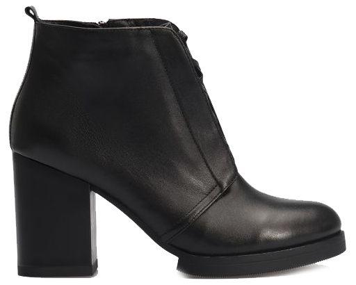 Ботинки женские Gem 17200131 купить онлайн, 2017