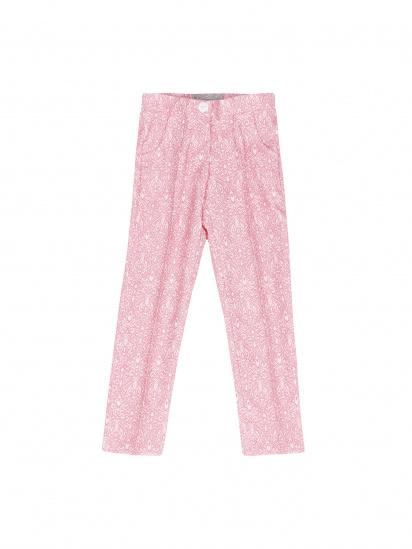 Брюки повсякденні Kids Couture модель 172070381 — фото 3 - INTERTOP