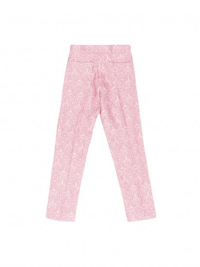 Брюки повсякденні Kids Couture модель 172070381 — фото 4 - INTERTOP