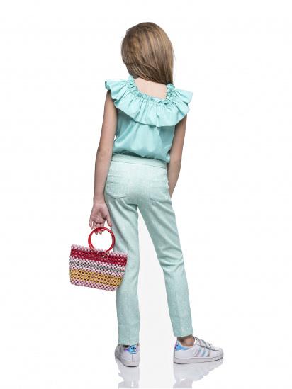 Брюки повсякденні Kids Couture модель 172071182 — фото 2 - INTERTOP