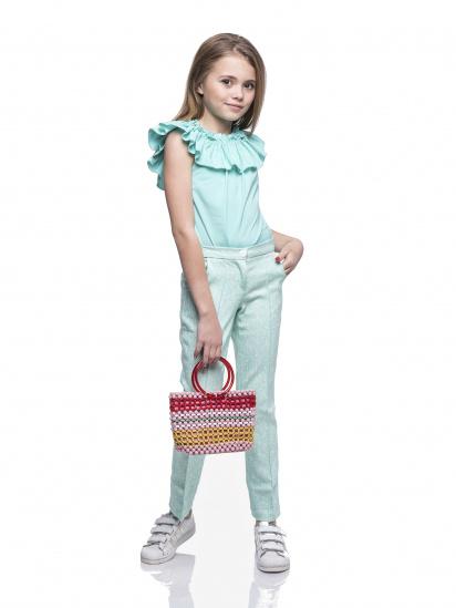 Брюки повсякденні Kids Couture модель 172071182 — фото - INTERTOP