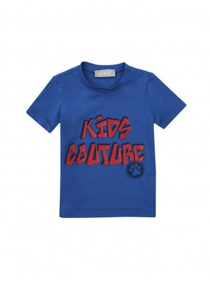 Футболка Kids Couture модель 1722201140 — фото 2 - INTERTOP