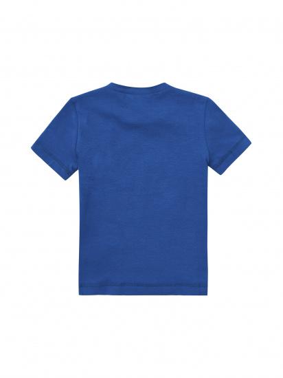 Футболка Kids Couture модель 1722201140 — фото 3 - INTERTOP