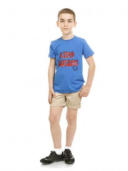 Футболка Kids Couture модель 1722201140 — фото - INTERTOP