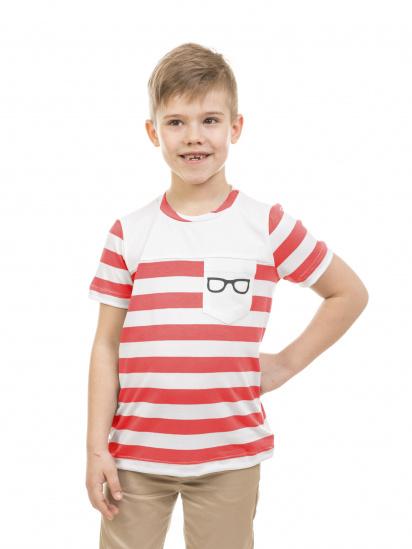 Футболка Kids Couture модель 172231026 — фото - INTERTOP