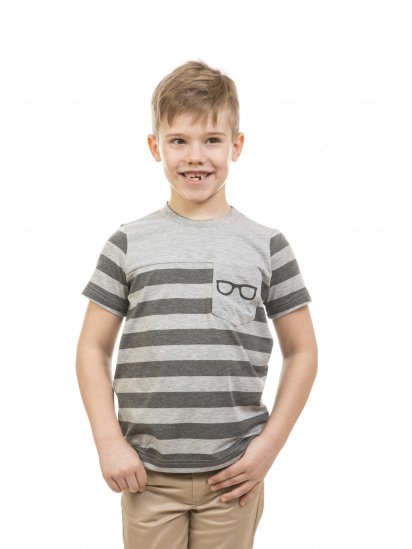 Футболка Kids Couture модель 172231527 — фото - INTERTOP