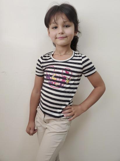 Футболка Kids Couture модель 172330023512 — фото - INTERTOP