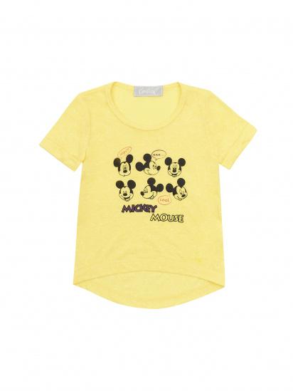Футболка Kids Couture модель 1723300806 — фото 2 - INTERTOP