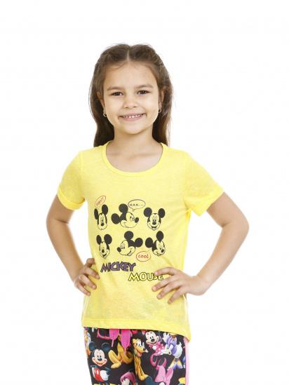 Футболка Kids Couture модель 1723300806 — фото - INTERTOP
