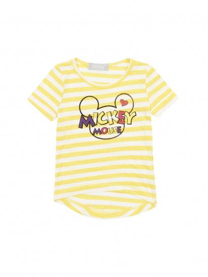 Футболка Kids Couture модель 172330083507 — фото 2 - INTERTOP