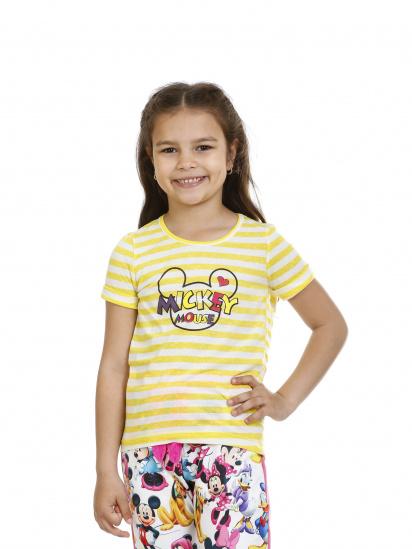 Футболка Kids Couture модель 172330083507 — фото - INTERTOP