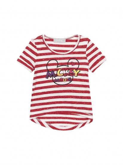 Футболка Kids Couture модель 172330103511 — фото 2 - INTERTOP