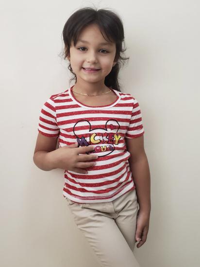 Футболка Kids Couture модель 172330103511 — фото - INTERTOP