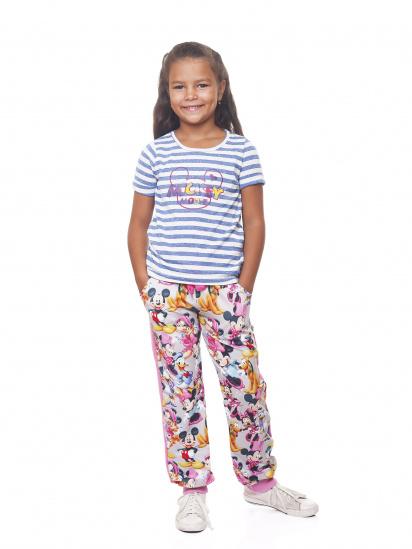 Футболка Kids Couture модель 172330113513 — фото - INTERTOP
