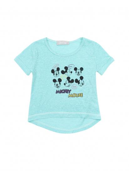 Футболка Kids Couture модель 1723302508 — фото 2 - INTERTOP