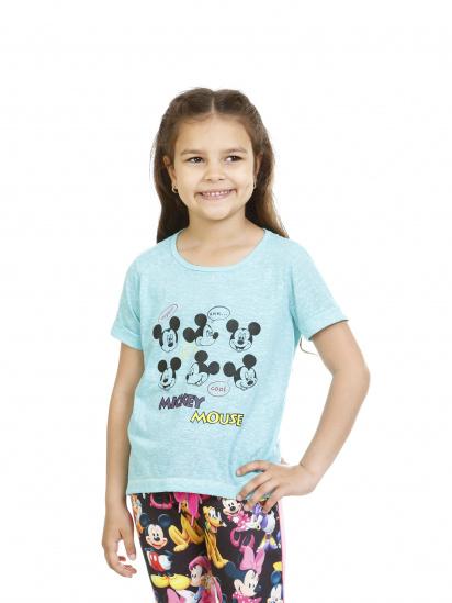 Футболка Kids Couture модель 1723302508 — фото - INTERTOP