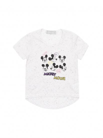 Футболка Kids Couture модель 1723303110 — фото 2 - INTERTOP