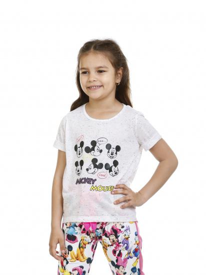 Футболка Kids Couture модель 1723303110 — фото - INTERTOP