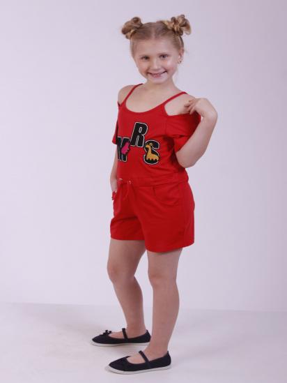 Комбінезон Kids Couture модель 172461005 — фото 2 - INTERTOP